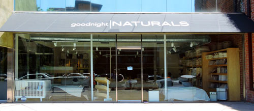 Good Night Naturals Los Angeles